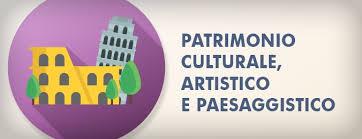 Pon FSE patrimonio artistico